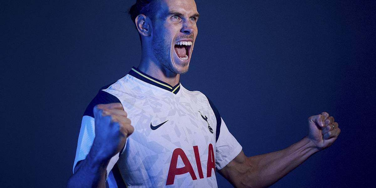 Las 44 palabras con las que Real Madrid despidió a Gareth Bale