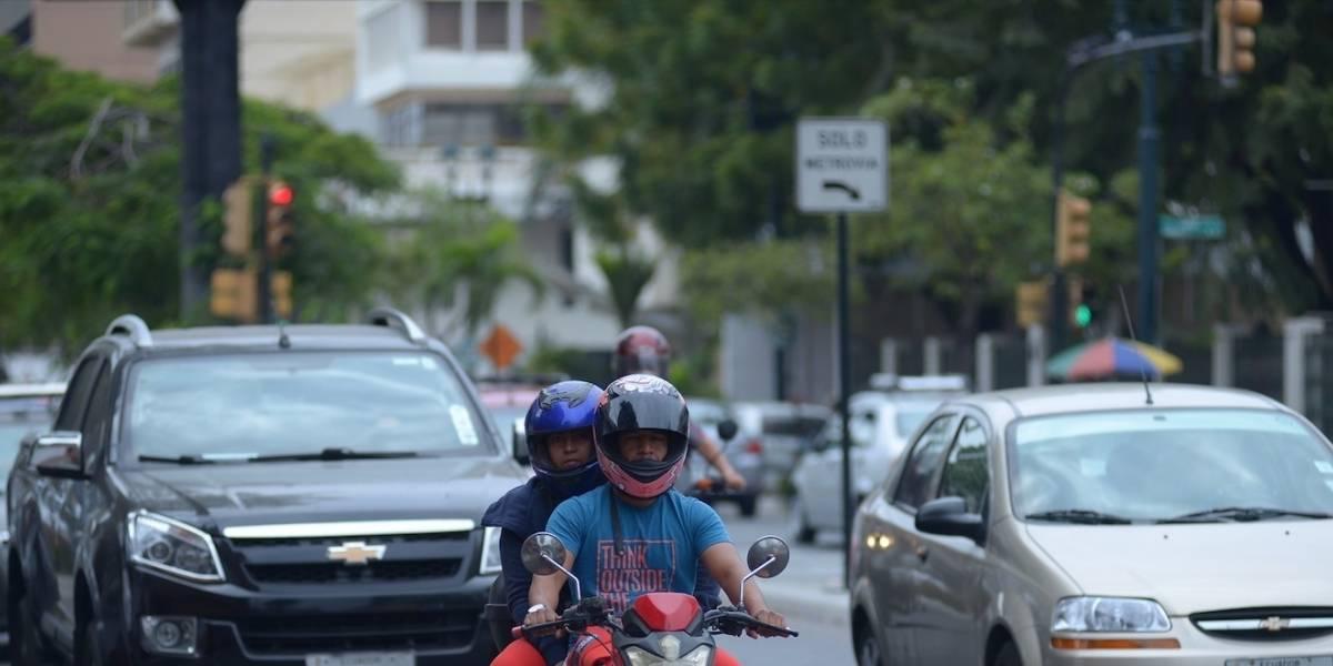 COE de Guayaquil elimina restricción vehicular por placas desde este 21 de septiembre