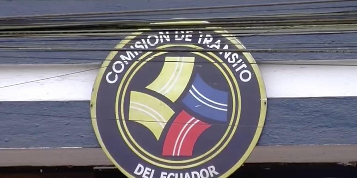 Alcalde de Santo Domingo pide retiro de vigilantes de la CTE en la jurisdicción cantonal