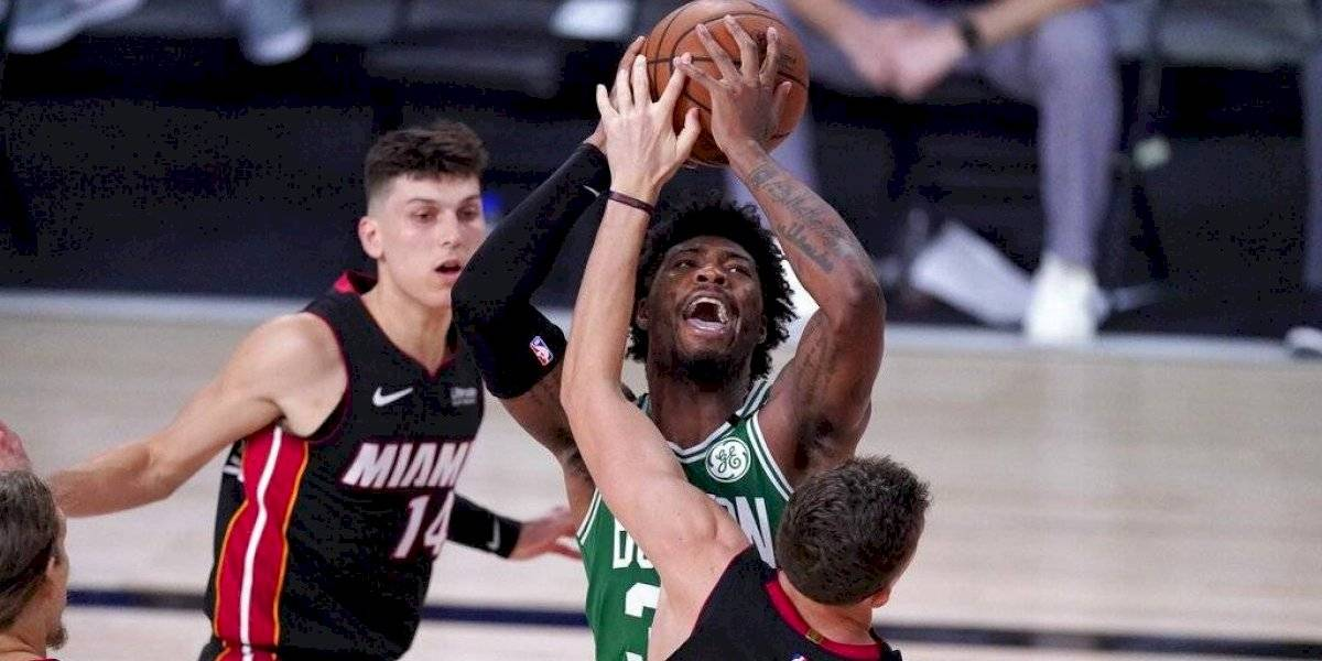 Celtics y el Heat se preparan para su cuarto juego de la final del Este