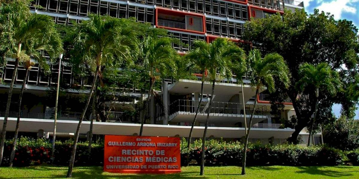 Escuela de Medicina de la UPR buscará apelar desacreditación del Programa de Neurocirugía