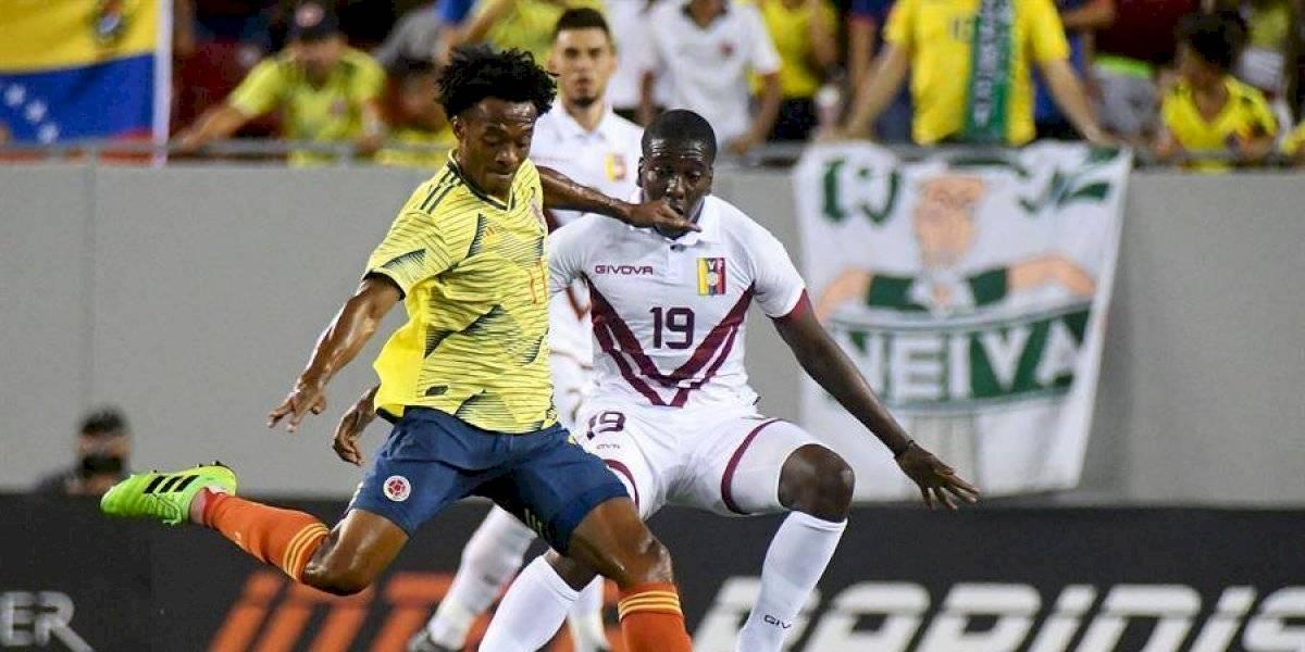Colombia dejará de jugar a las 3:30 las Eliminatorias en Barranquilla y tiene nuevo horario
