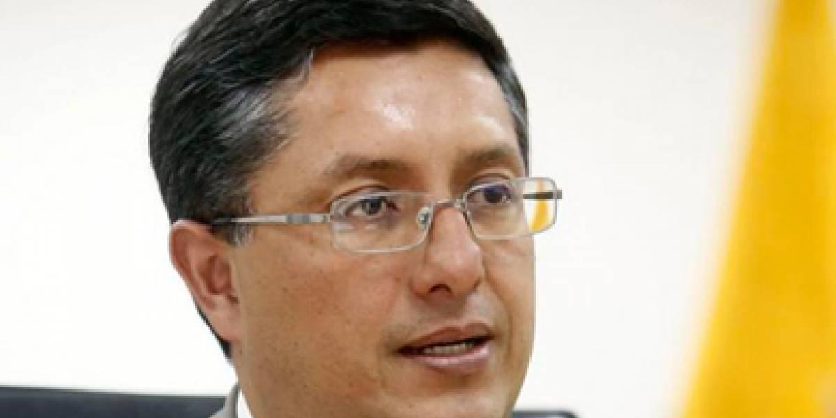 Acusan al presidente de Participación Ciudadana de contar con carné con el 81% de discapacidad