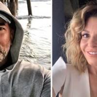 Itatí Cantoral recuerda cómo se enteró de la infidelidad de Eduardo Santamarina con Susana González