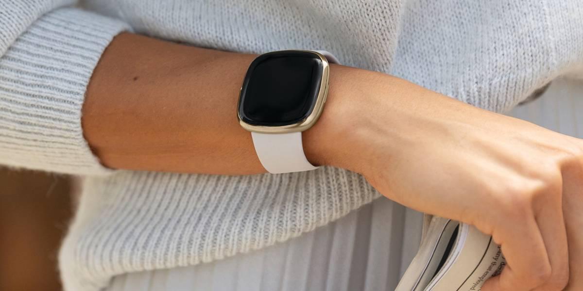 Las novedades de Fitbit: nuevos smartwatch que incluso podrán medir el estrés