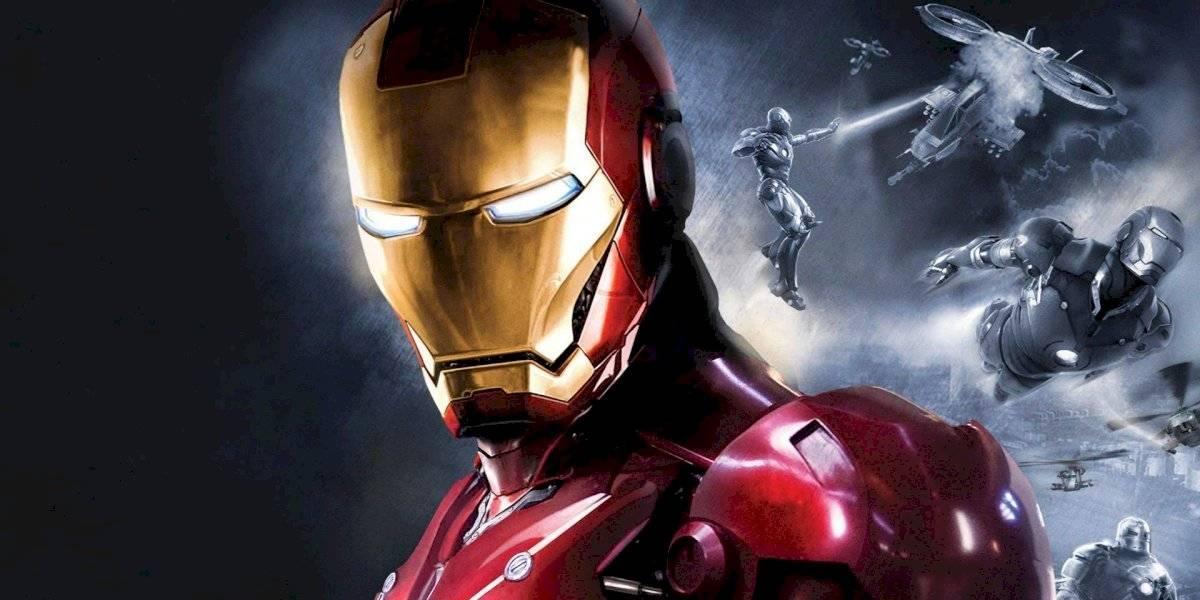 Las probabilidades de que Tom Cruise sea el nuevo Iron Man de Marvel Studios