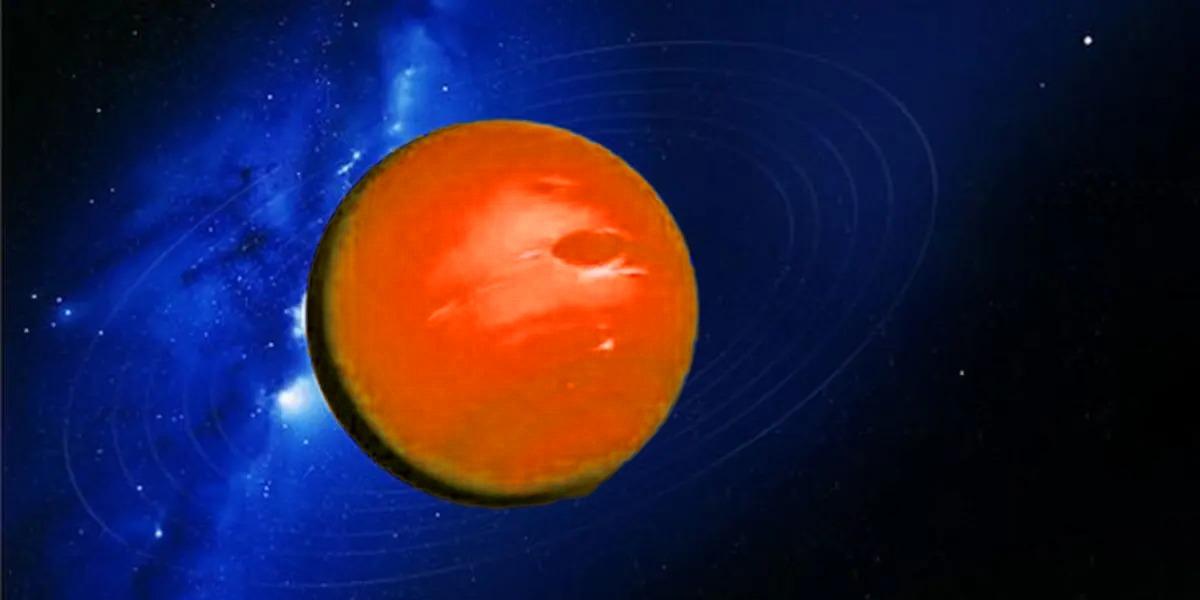 Neptuno ultra caliente: así es el nuevo tipo de planeta encontrado por científicos chilenos