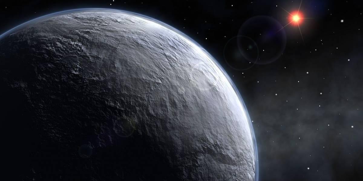 Se descubre el planeta Pi que tiene una órbita de 3.14 días alrededor de su estrella