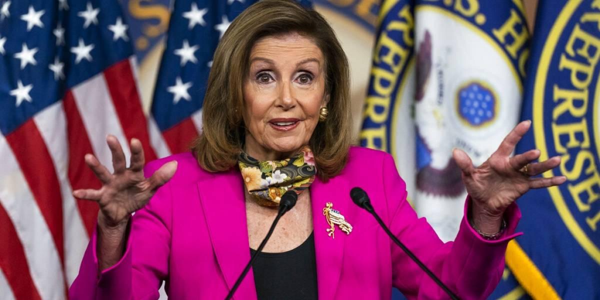Demócratas presentan medida para evitar cierre gubernamental