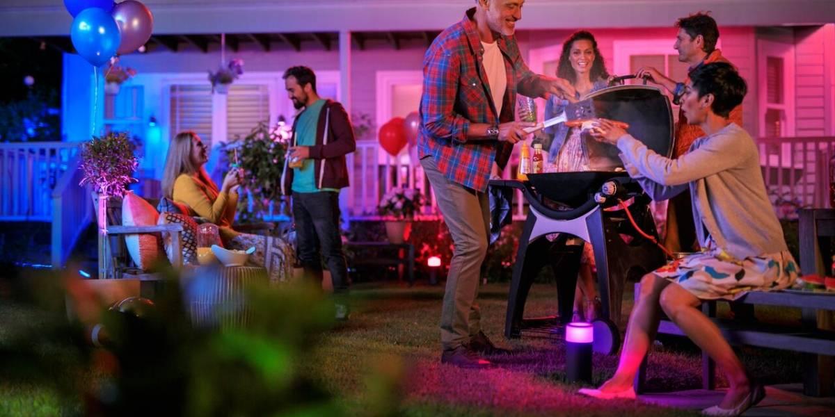 Fiestas Patrias en casa: ¿Cómo amenizar tecnológicamente una fiesta con pocas personas?