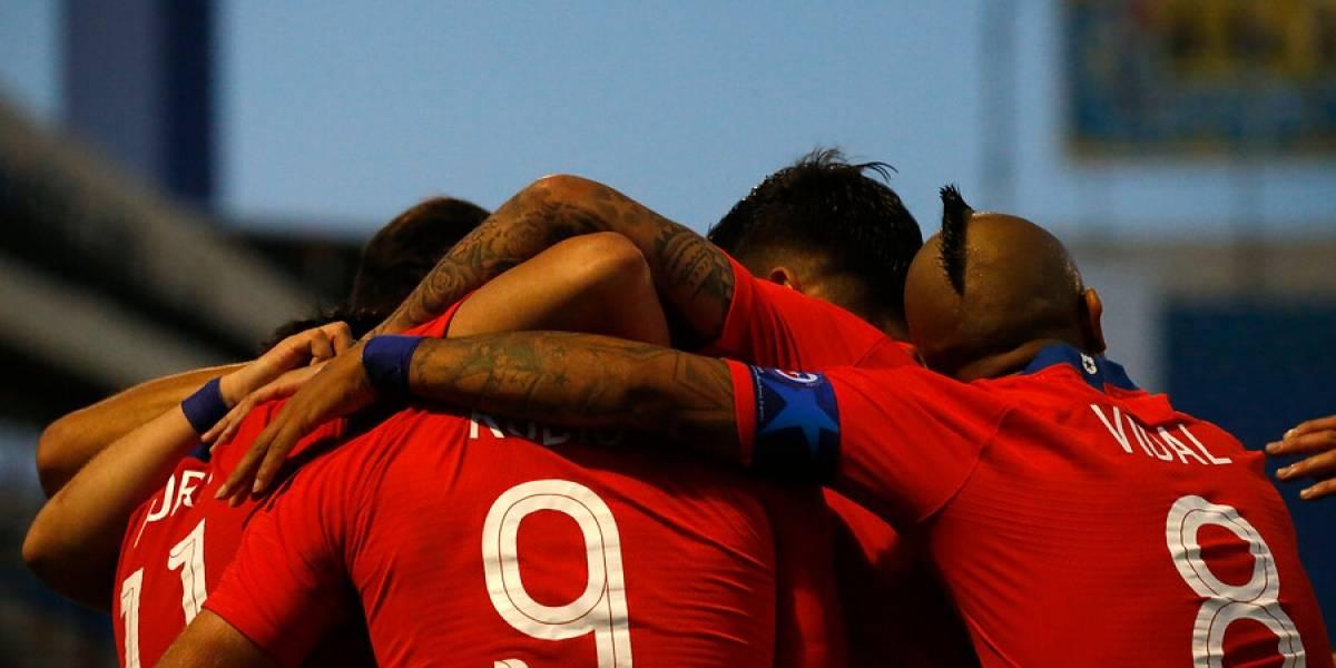 Chile vs Colombia: ¿A qué hora y dónde ver el duelo de la Roja por las Clasificatorias?