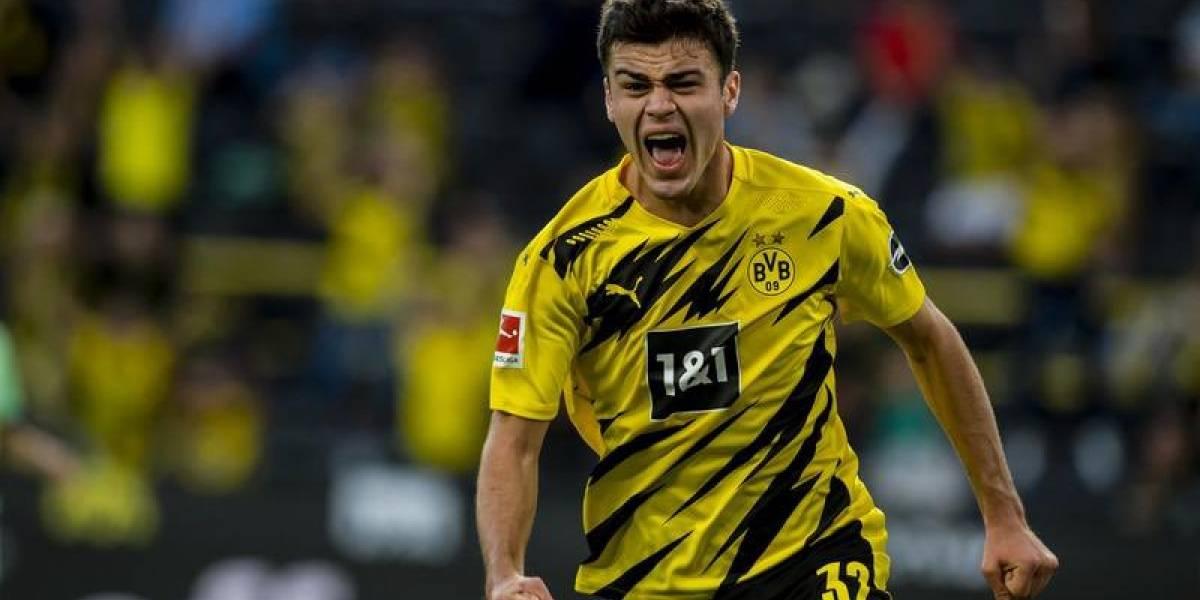 Este es el top 3 de los jugadores más jóvenes de Concacaf en anotar en la Bundesliga