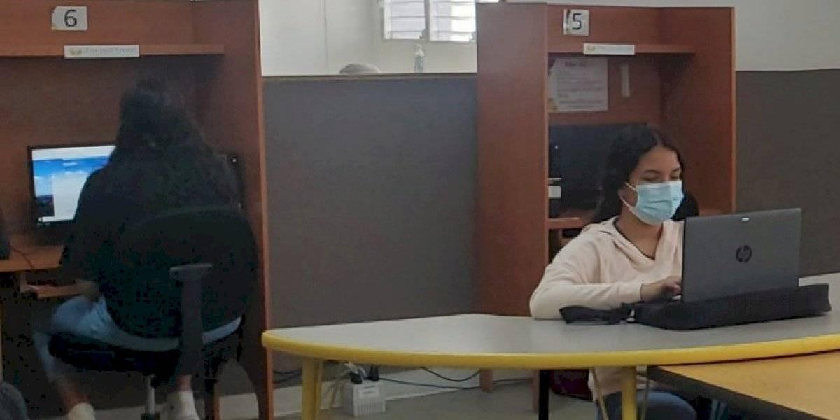 Toa Alta ofrece ayuda a niños y jóvenes con educación a distancia