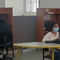 Educación fortalece destrezas de lectura para estudiantes de grados primarios