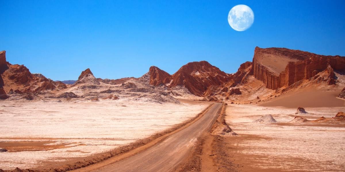 Así es mi Chile: el concurso que busca embajadores del país