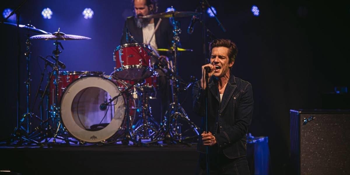 The Killers tocará en la inauguración del estadio de los Raiders