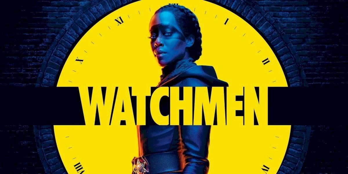 """""""Watchmen"""", """"Schitt's Creek"""", """"Succession"""" y la actuación de Zendaya: ¿Cómo y dónde ver las series ganadoras del Emmy?"""