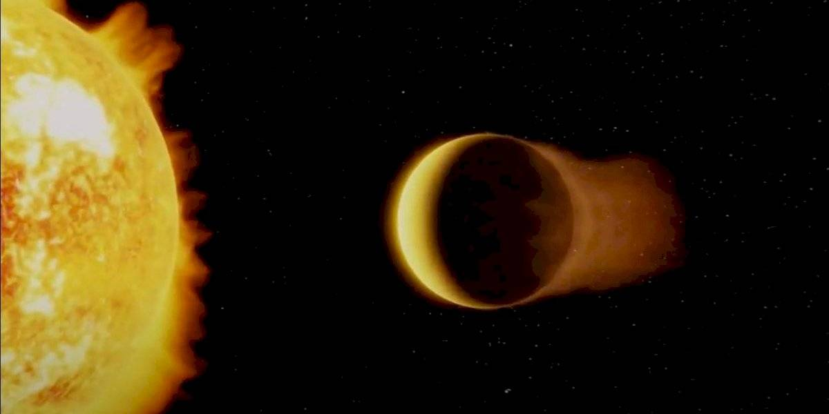 Astrónomos de la Universidad de Chile lideran gran hallazgo de un nuevo tipo de planeta