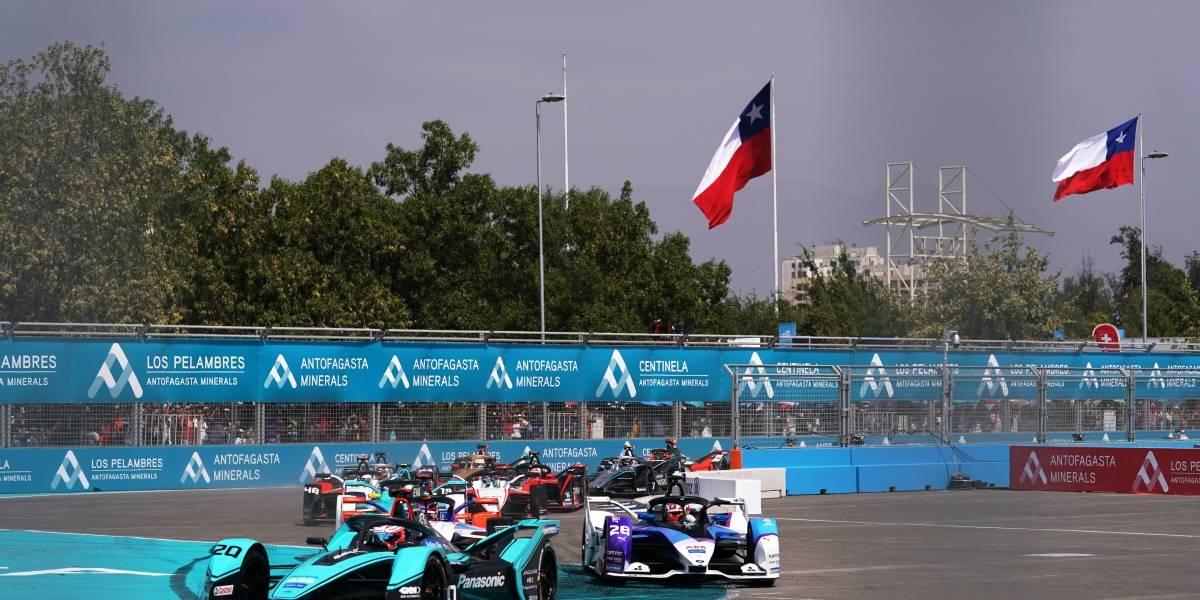 La Fórmula E es el primer deporte con certificación de huella de carbono cero