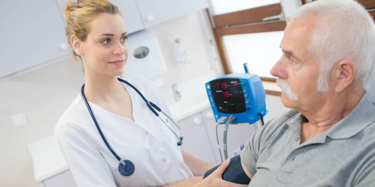 15.2 millones de mexicanos padecen hipertensión ¿eres uno de ellos?