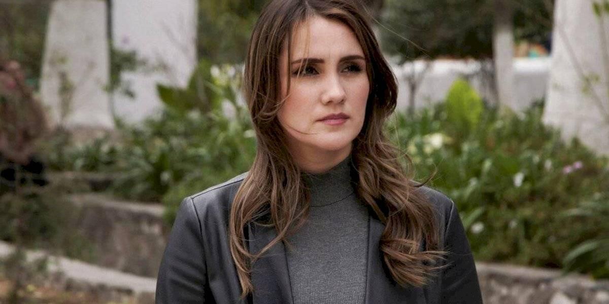 """Dulce María y Camila Sodi unen fuerzas en la segunda temporada de """"Falsa identidad"""""""