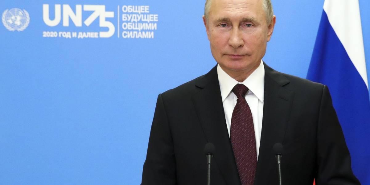 Rusia ofrece vacuna contra COVID-19 a personal de la ONU