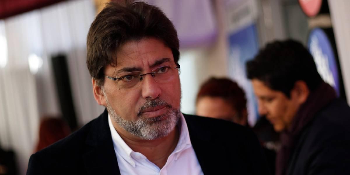 """Daniel Jadue calificó como """"bochorno internacional"""" que Chile no firme el acuerdo de Escazú"""
