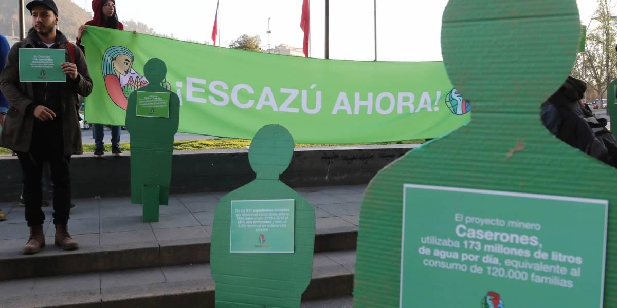 Escazú: expertos derriban razones para no firmar del Gobierno