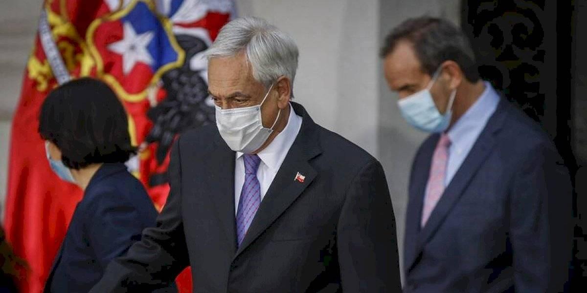 """Gobierno suma críticas por no firmar acuerdo de Escazú: """"Piñera continúa con el doble estándar"""""""