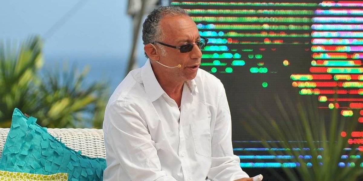 """Mauricio Israel revela conversación con Harold Mayne-Nicholls por Bielsa: """"Yo le dije: 'Huevón, tráelo"""""""