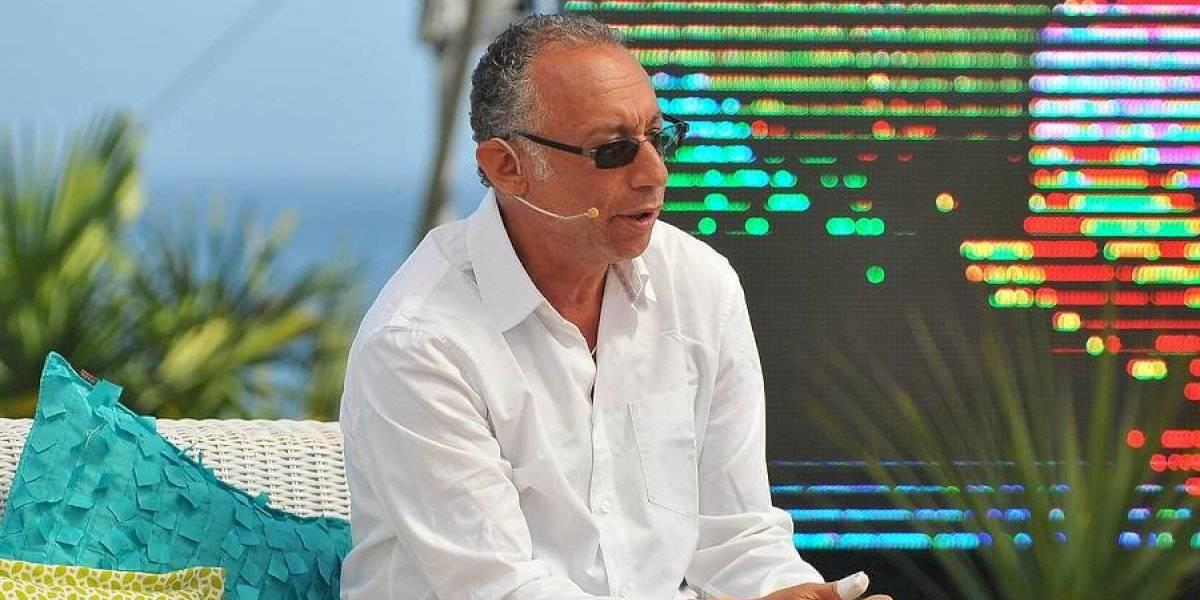 """Mauricio Israel revela que tuvo coronavirus: """"Estuve bastante complicado durante un mes"""""""