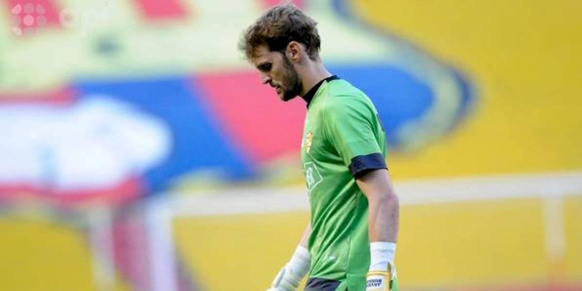 Barcelona SC eliminado de la Copa Libertadores, una campaña desastrosa