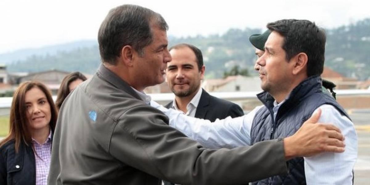 Exministro Walter Solís podría acumular otra sentencia por peculado de USD 8,1 millones