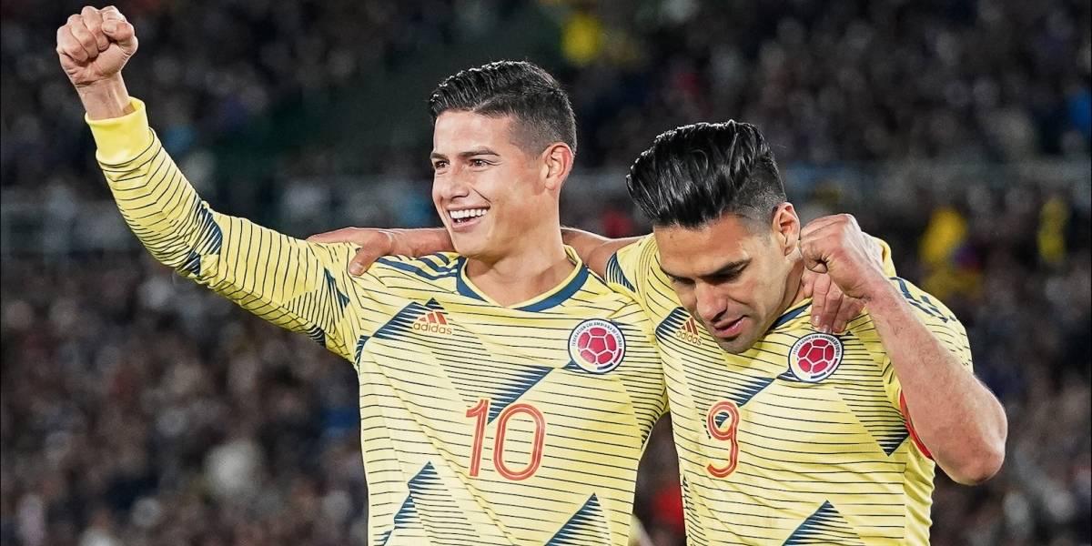 Los televidentes están felices por un programa que no saldrá al aire gracias al partido de Colombia