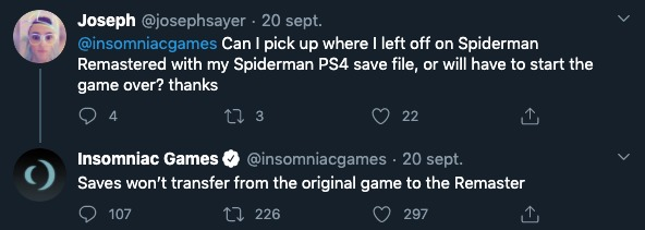 PlayStation 5 Spider-Man