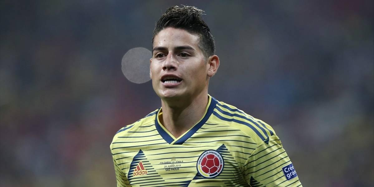 ¿Cuándo y a qué hora juega Colombia contra Venezuela por la fecha 1 de las Eliminatorias a Qatar 2022?