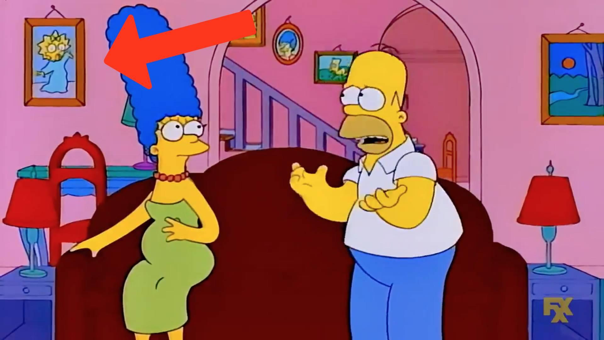 Los Simpson cuarto hijo