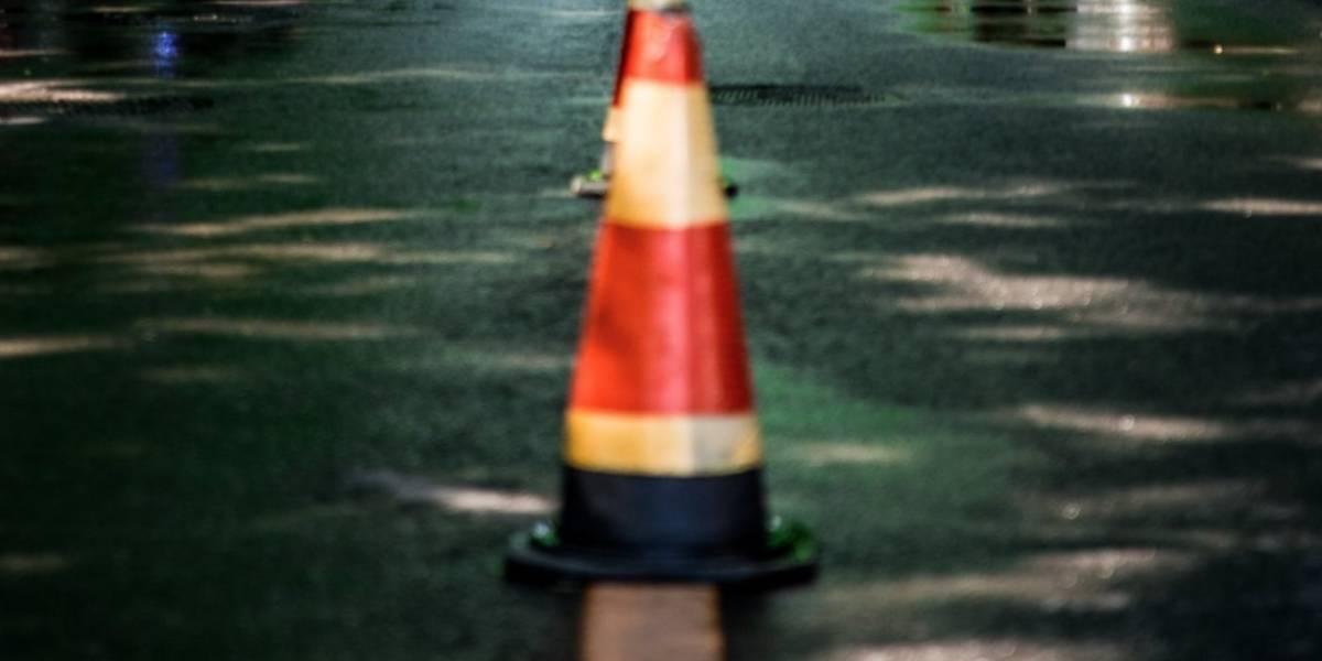 ¡Tome precauciones! Vías alternas ante cierre de un tramo de la avenida 6 de diciembre