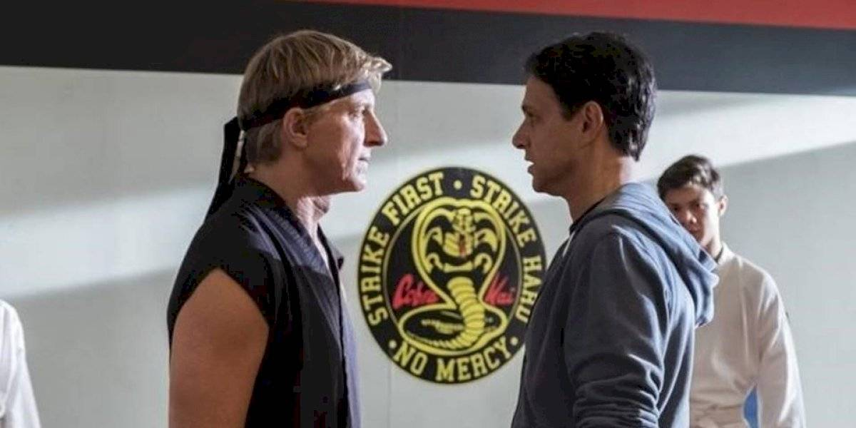 Cobra Kai: Netflix revela el trailer de la tercera temporada de la serie