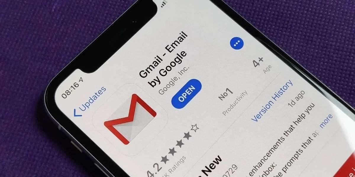 Gmail: Así puedes activar una respuesta automática