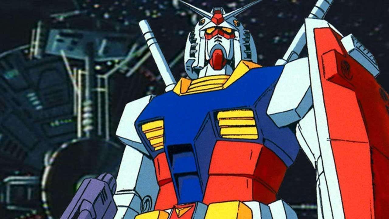 Gundam Japón