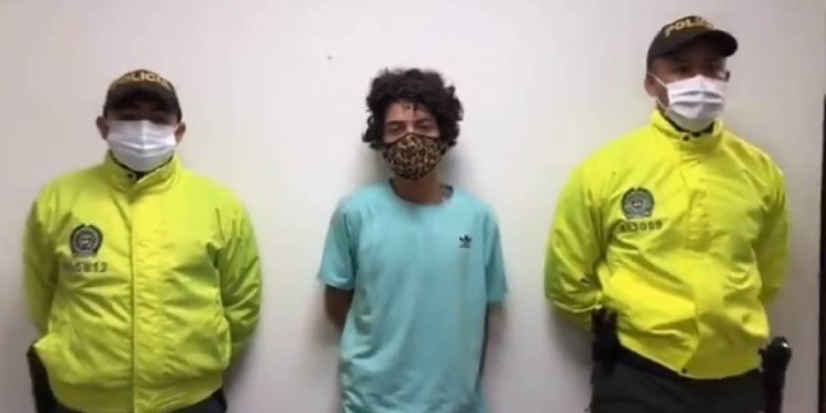 Este ladrón defecaba en las casas de víctimas y las tocaba cuando las amarraba