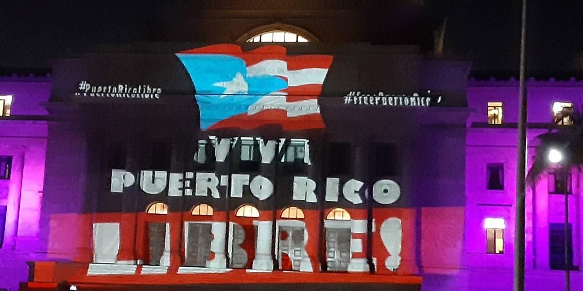 Organizaciones independentistas celebrarán el Grito de Lares con una diana en Hato Rey