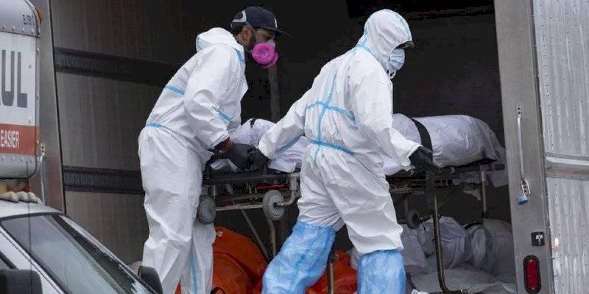 Estados Unidos alcanza las 200,000 mil muertes por coronavirus; auguran 400,000 para fin de año