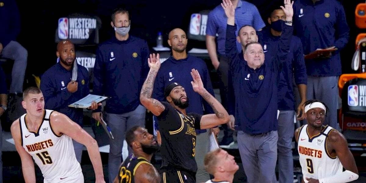 NBA considera iniciar temporada en enero, afectando participaciones olímpicas