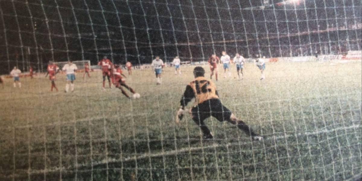 La UC vuelve al lugar donde escribió su capítulo más glorioso en la Libertadores