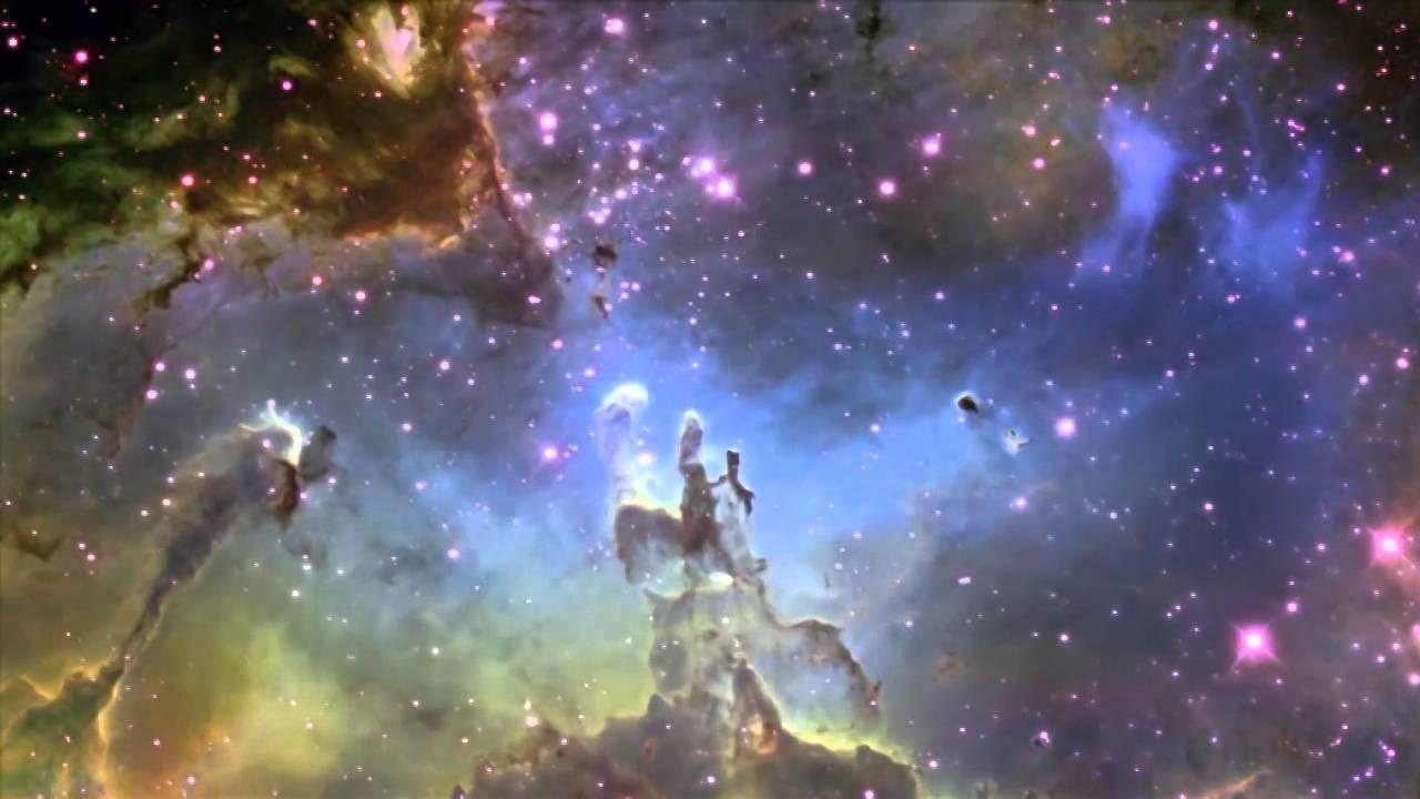 Pilares de la creación I