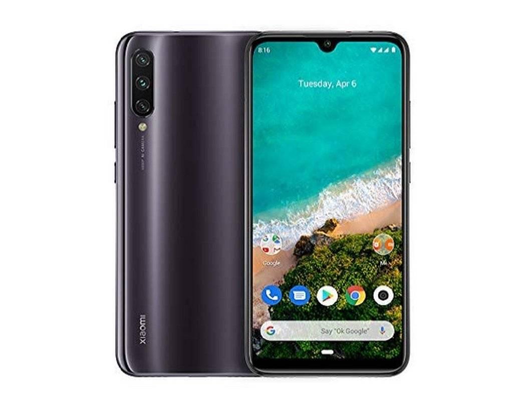 Xiaomi teléfonos 2020