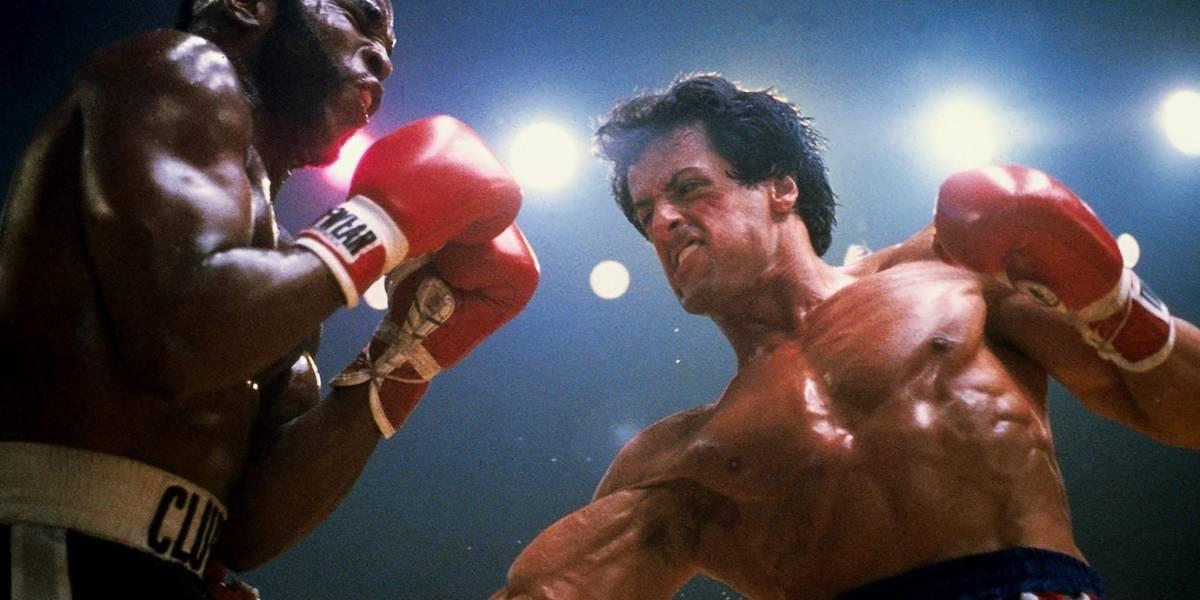 """Rocky"" aconseja a Roy Jones para su pelea ante Mike Tyson"