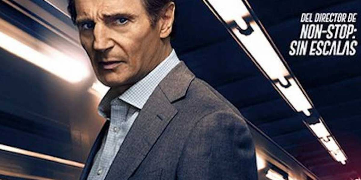 'El pasajero' llega a la plataforma Cineco Plus